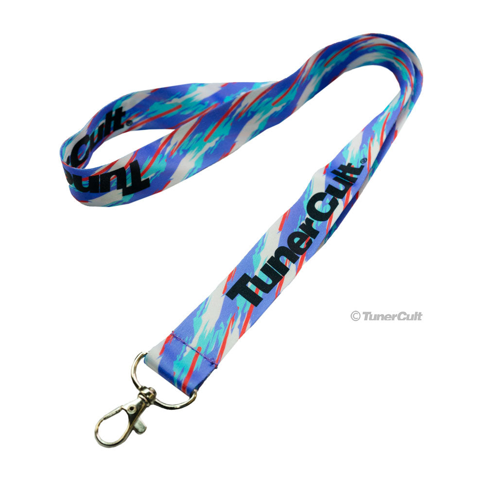 Syndicate Lanyard