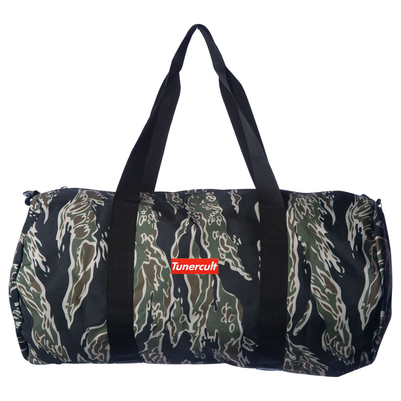 """TIGER"" Duffle Bag"