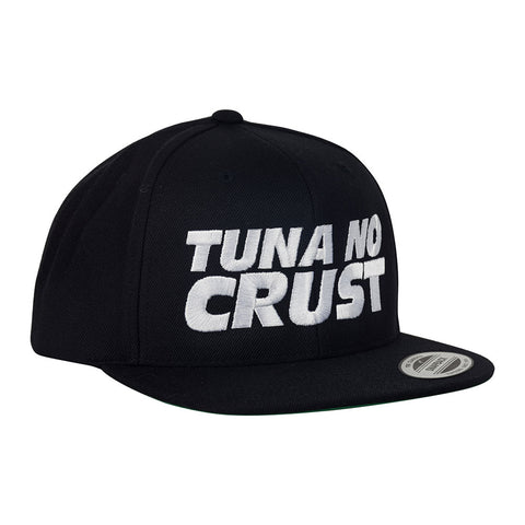 "Snap Back ""Tuna No Crust"""
