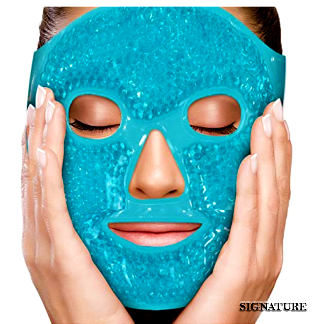 Therapeutic Facial Mask