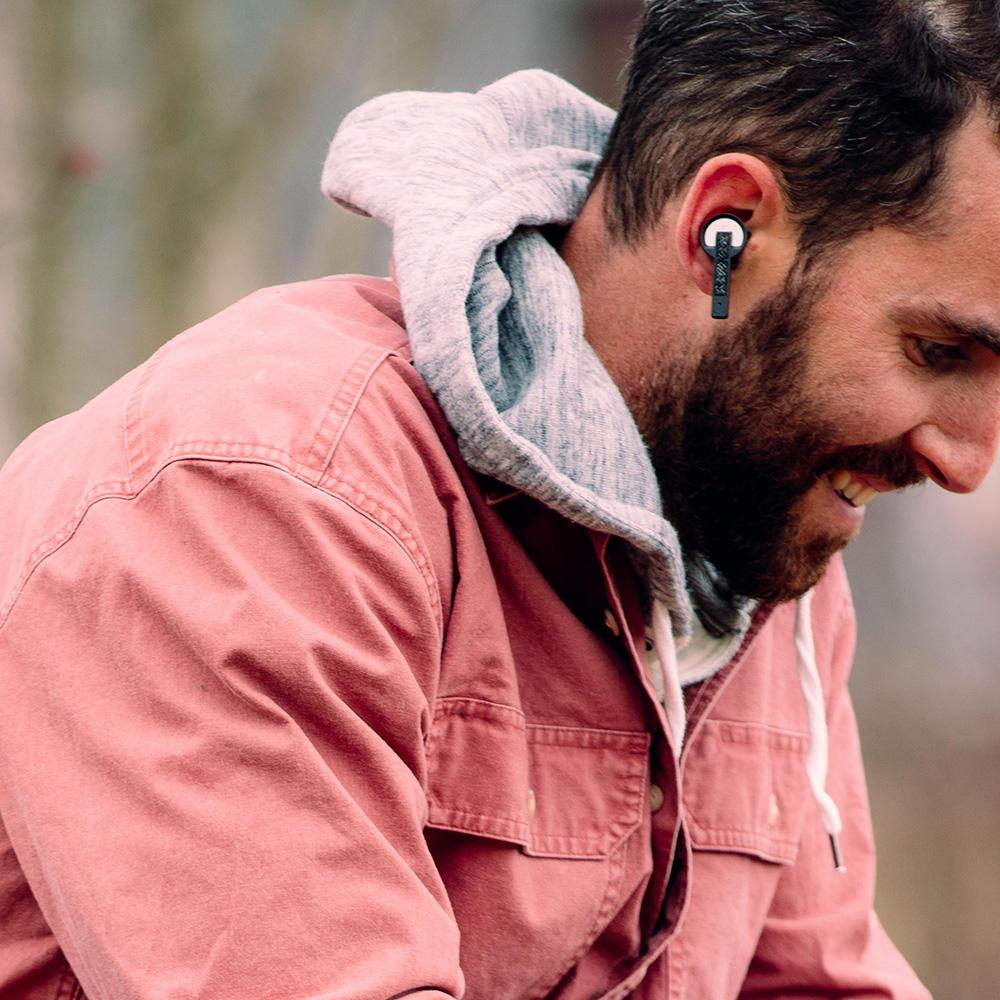 Krypton TW True Wireless Bluetooth Earbuds
