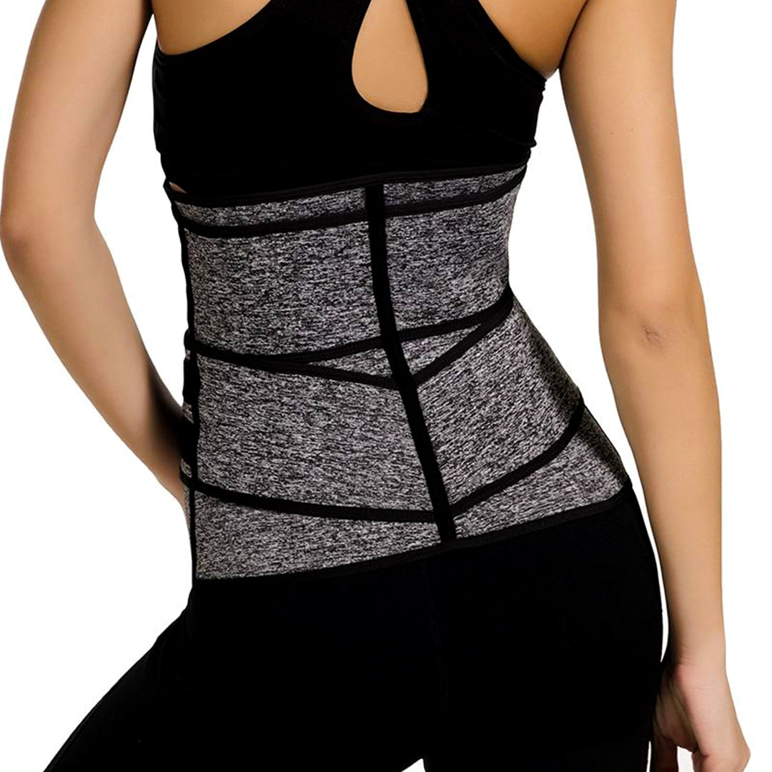 Waist Trainer Sauna Sweat Corset