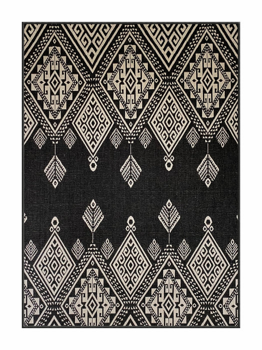 Illusion - Reversible Rugs