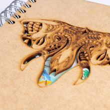 Load image into Gallery viewer, Sustainable journal - Recycled paper - Elephant