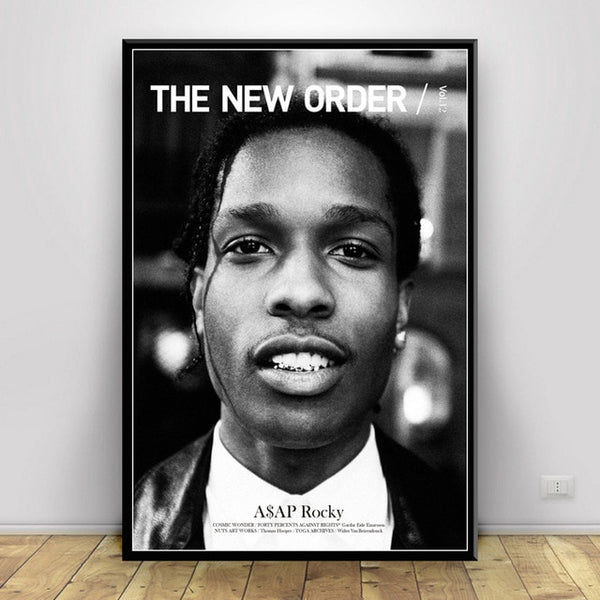 A$AP Rocky - The New Order
