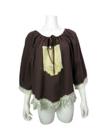 Eleanor Blouse- All Colors