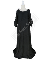 Black Guinevere Gown