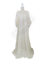 Cream Guinevere Gown