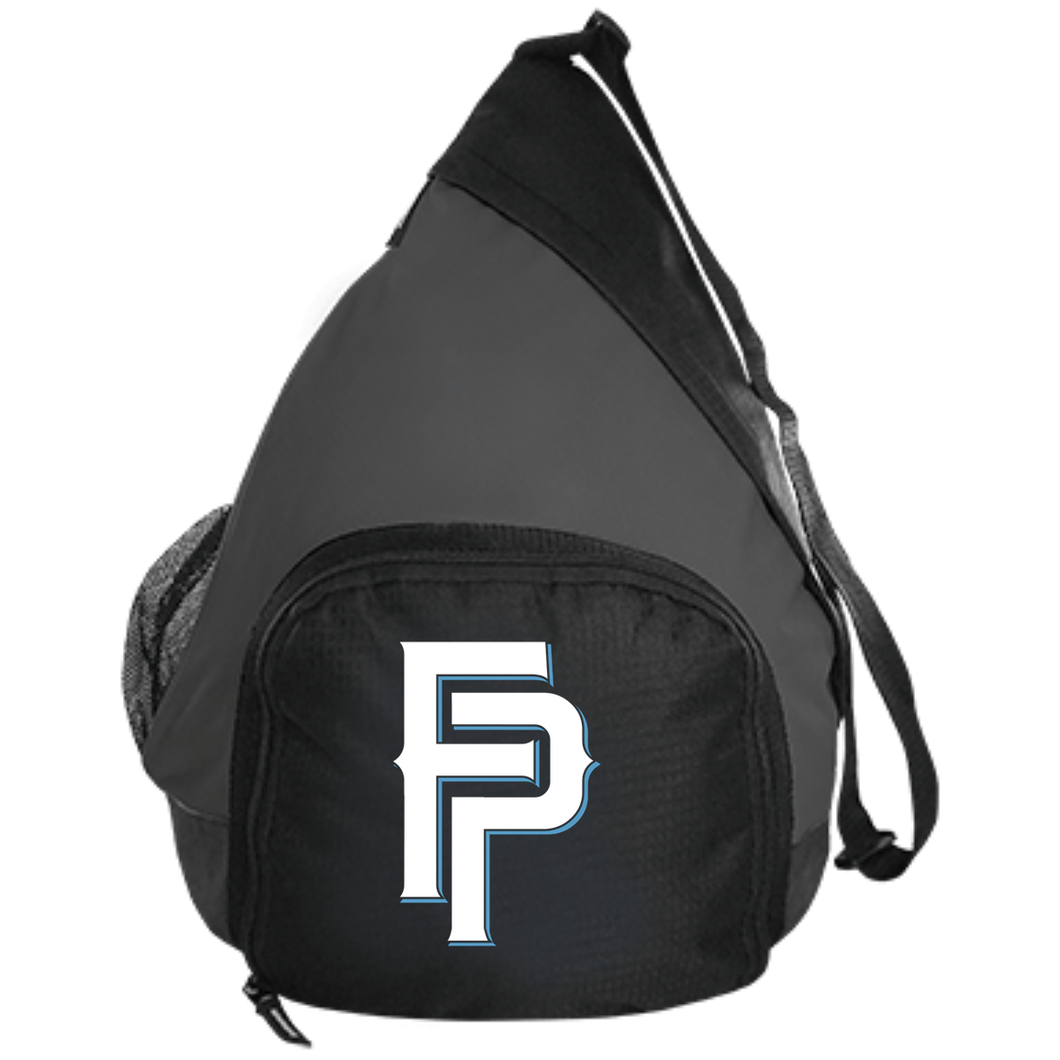 FP Logo Active Sling Pack