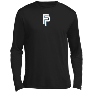 FP Logo Long sleeve Moisture Absorbing T-Shirt