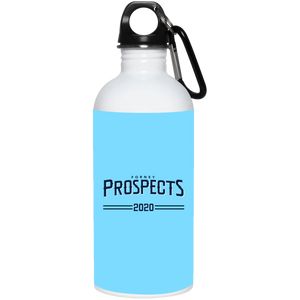 Forney Prospects 2020 20 oz. Stainless Steel Water Bottle