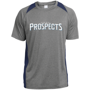 Forney Prospects Youth Colorblock Performance T-Shirt