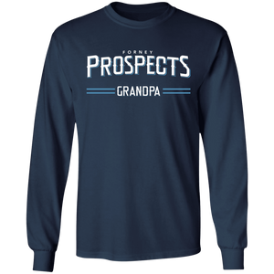 Forney Prospects Grandpa Special LS Ultra Cotton T-Shirt