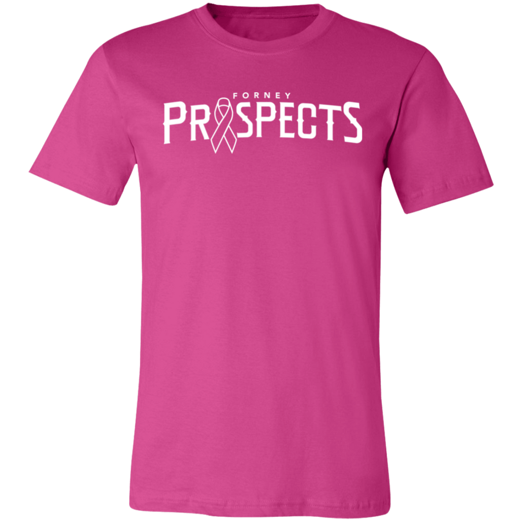 Prospects Wordmark Ribbon Short-Sleeve T-Shirt