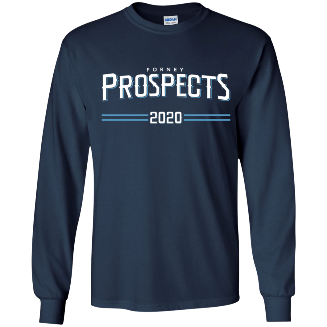 Forney Prospects 2020 Special Youth LS T-Shirt