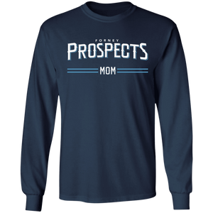Forney Prospects Mom Special LS Ultra Cotton T-Shirt