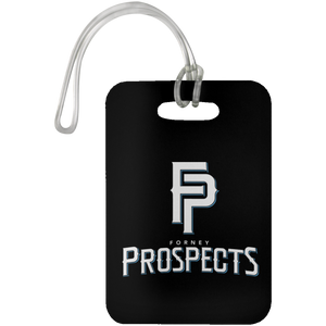 Prospects Full Logo Bag Tag