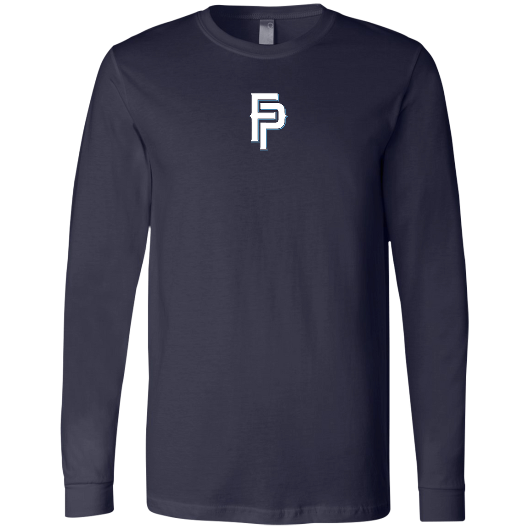 FP Mini Logo Men's Jersey LS T-Shirt