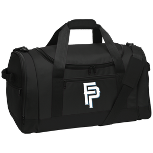 FP Logo Travel Sports Duffel