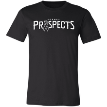 Load image into Gallery viewer, Prospects Wordmark Ribbon Short-Sleeve T-Shirt
