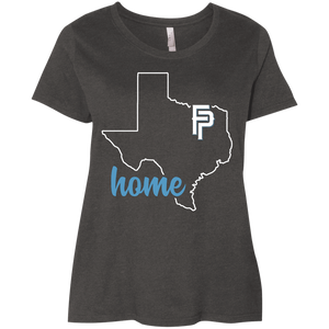 FP Home Ladies' Curvy T-Shirt