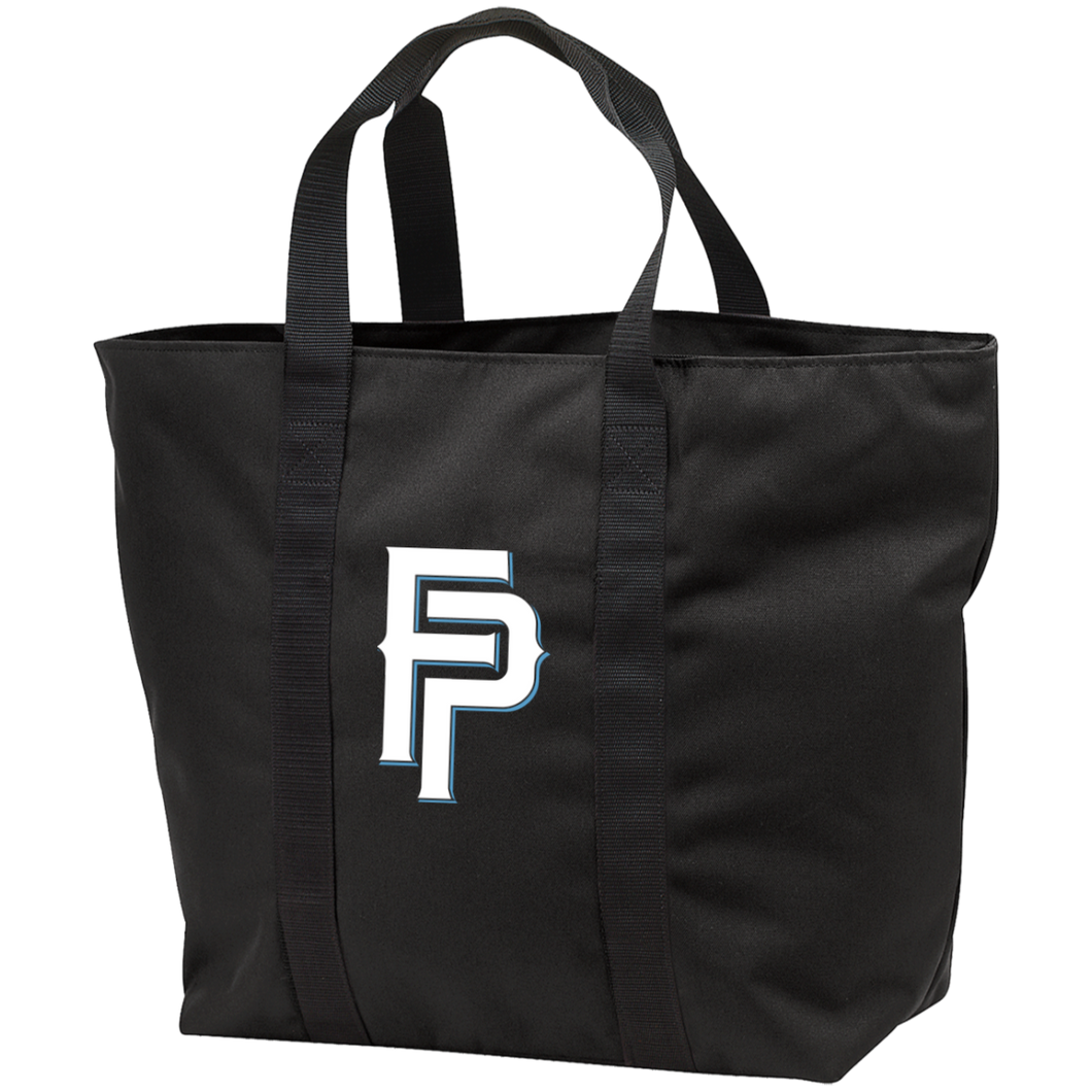 FP Logo All Purpose Tote Bag