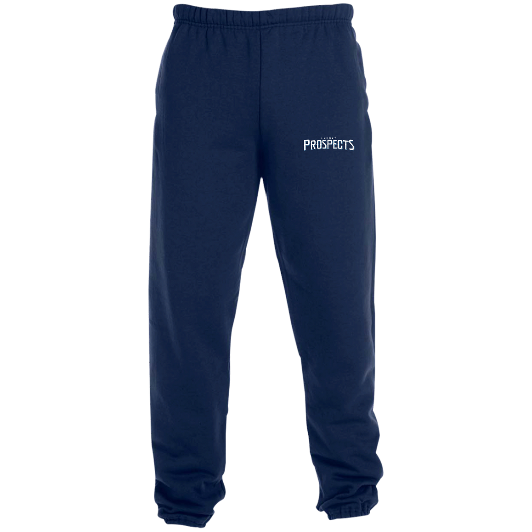 FP Logo Sweatpants with Pockets