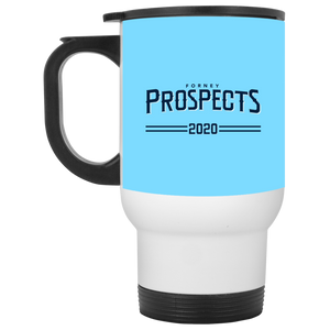 Forney Prospects 2020 Travel Mug