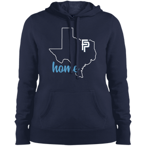 FP Home Ladies' Pullover Hooded Sweatshirt