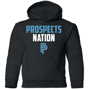 Prospect Nation Youth Pullover Hoodie