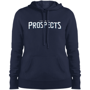 Forney Prospects WM Logo Ladies' Pullover Hooded Sweatshirt