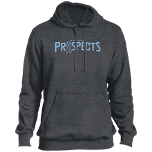 Load image into Gallery viewer, Prospects Wordmark Ribbon Pullover Hoodie