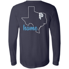 Load image into Gallery viewer, Prospects Nation/Home Men's Jersey LS T-Shirt