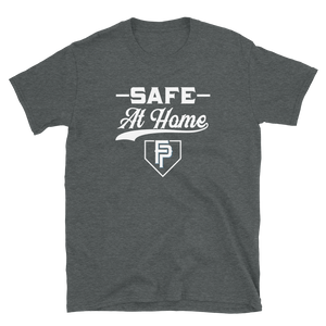 Safe At Home Prospects Short-Sleeve Unisex T-Shirt