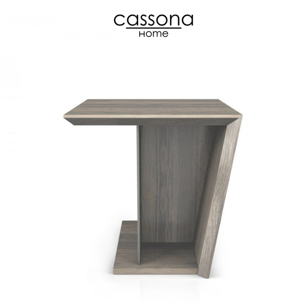 AGORA END TABLE