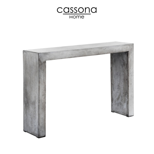 AXLE CONSOLE TABLE