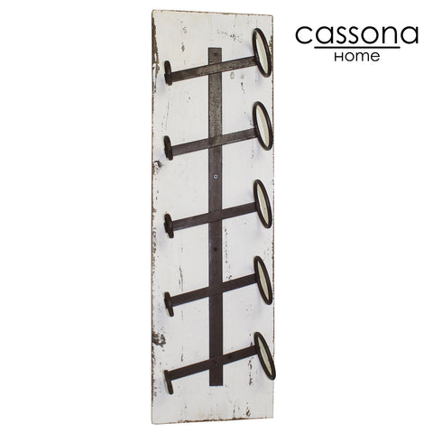 BUNGALOW WINE RACK