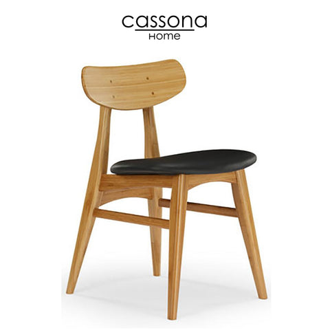 CASSIA UPHOLSTERED DINING CHAIR