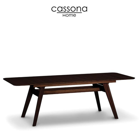CURRANT EXTENSION DINING TABLE