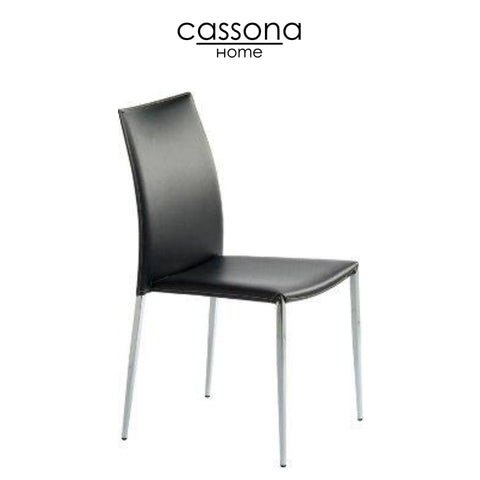 EISNER STACKABLE DINING CHAIR