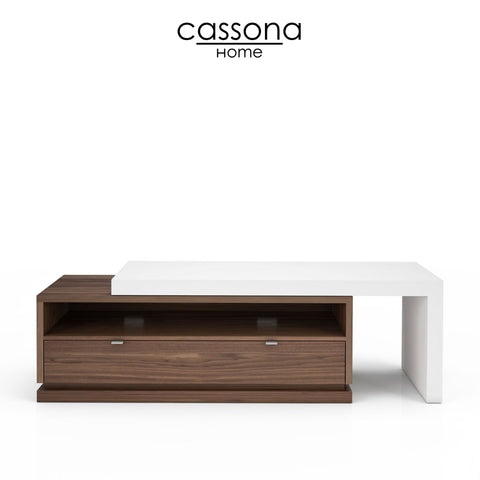 ESCAPE TV UNIT
