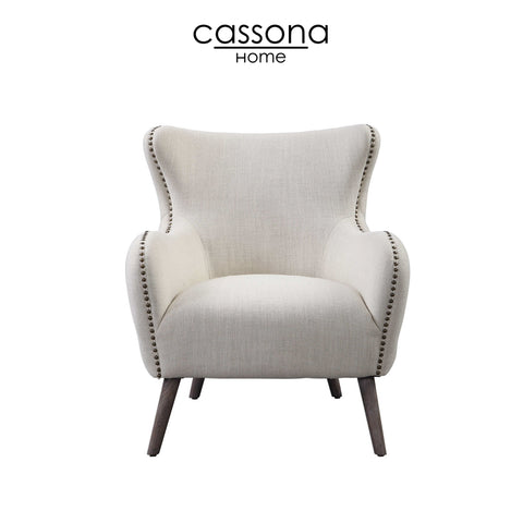 D ACCENT CHAIR