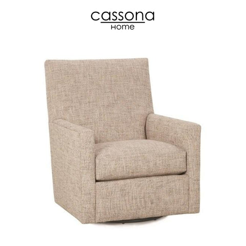 CARLYN SWIVEL GLYDER CHAIR