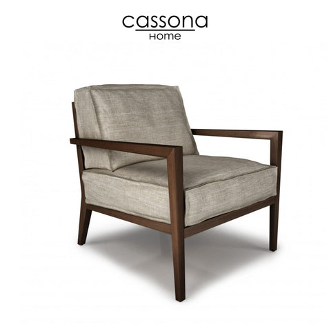 CITTA LOUNGE CHAIR