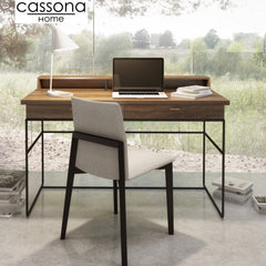 LINEA SECRETARY DESK