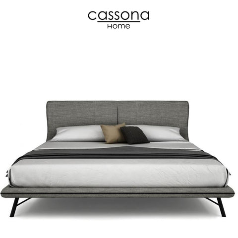 LINEA BED UPHOLSTERED