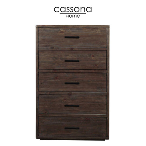 MCKINNEY CHEST OF DRAWERS