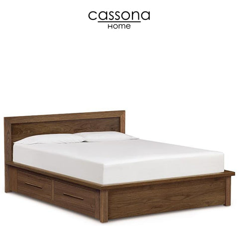 "MODULUXE 35"" STORAGE BED"