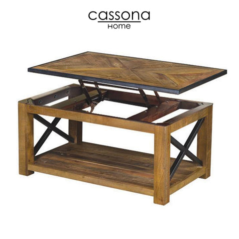 PENDERTON LIFT TOP COFFEE TABLE