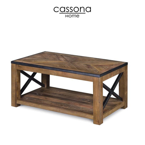 PENDERTON SMALL RECTANGULAR COFFEE TABLE